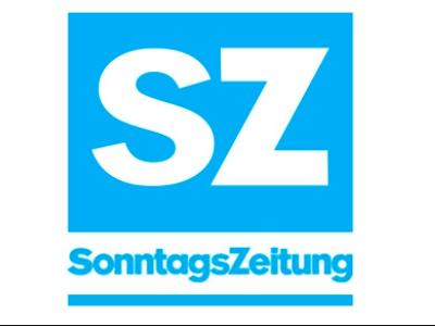 sonntagszeitung logo