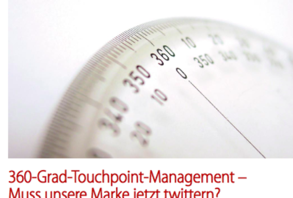 360grad touchpoint