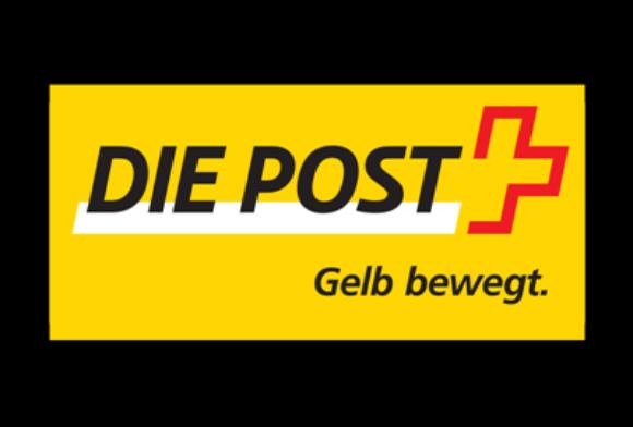 Die-Post Logo Symbol