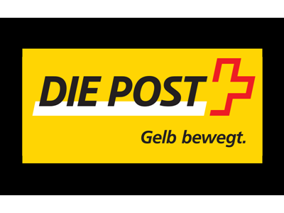 Die-Post Logo Symbol