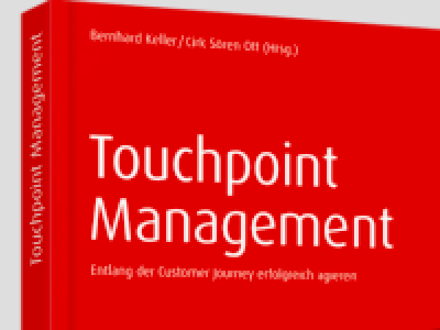 touchpoint management buch