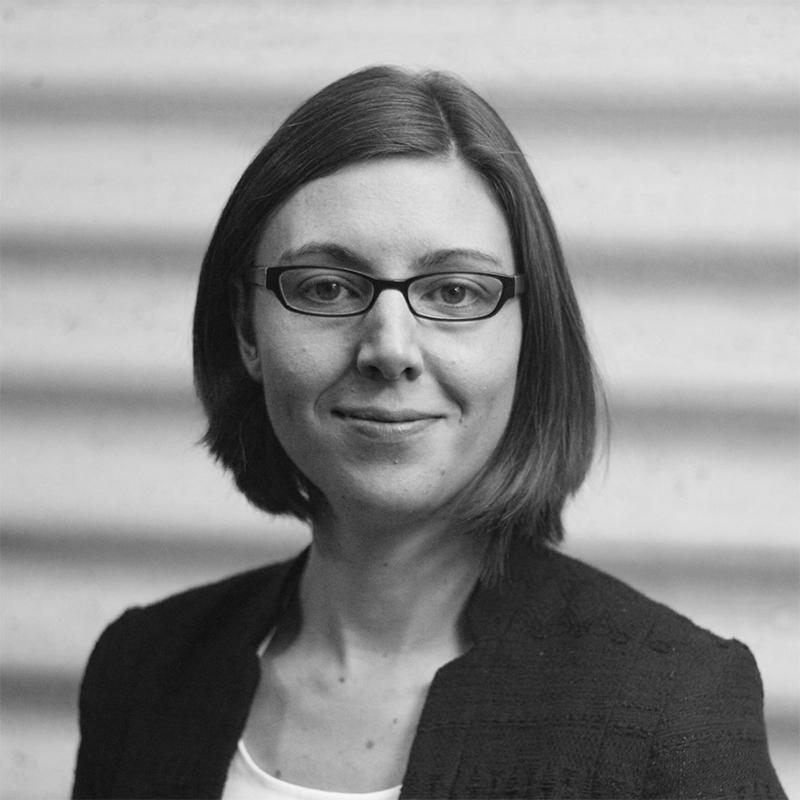 Portrait von Bianca Oehl