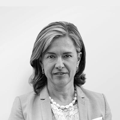 Portrait von Andrea Fronaschütz