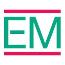 Logo von EM Elektro-Material