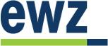 Logo von ewz