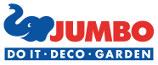 Logo von Jumbo Baumarkt