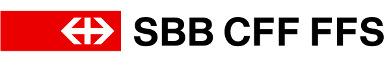 Logo von SBB CFF FFS