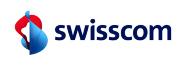 Logo von Swisscom