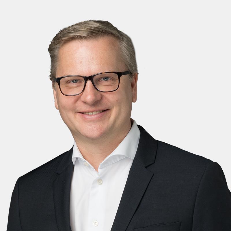Portrait Ole Wassermann