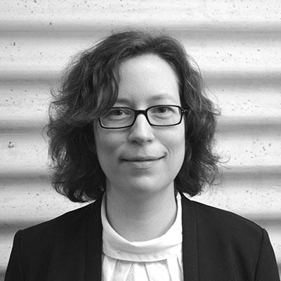 Dr. Sonja Heller