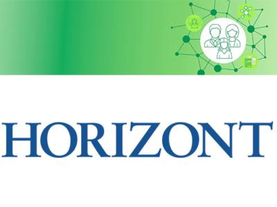 Horizont - Vorsprung durch Wissen