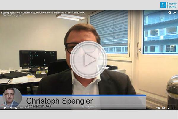 Video-Interview: Digitale Transformation
