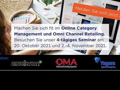GS1 Switzerland Category Management
